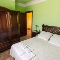Foto Habitación Verde